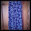 Michael Kors Dresses   Michael Kors Summer Dress   Color: Blue/White   Size: Xs