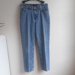Ralph Lauren Jeans | Lauren Jeans Co Mom Jeans | Color: Blue | Size: 6