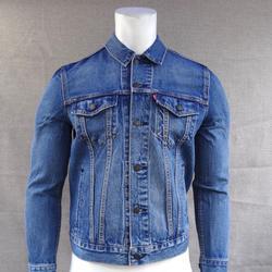 Levi's Jackets & Coats | Levi'S Denim Jean Men'S Jacket | Color: Blue | Size: Various