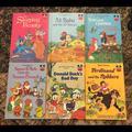 Disney Toys | Disney Vintage Wonderful World Of Reading 1974 | Color: White | Size: Disney