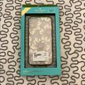 Kate Spade Accessories   Kate Spade Iphone 7 White Floral Clear Case   Color: Cream/White   Size: Iphone 7