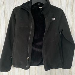 The North Face Jackets & Coats | Girls Youth Reversible Jacket 1012 | Color: Black | Size: 1012