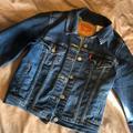 Levi's Jackets & Coats | Levis Jean Jacket | Color: Blue | Size: Xs