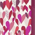Kate Spade Accessories   Kate Spade Ny Hearts Case Iphone 6 6s Plus   Color: Pink/Purple   Size: Iphone 6plus & 6s Plus