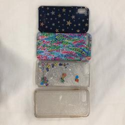 Rebecca Minkoff Accessories | Cute Bundle Phone Cases | Color: Yellow | Size: Os