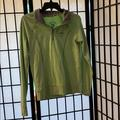Pink Victoria's Secret Other | Love Pink Sweatshirt | Color: Green | Size: Small