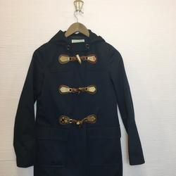 Michael Kors Jackets & Coats | Michael Kors Lightweight Jacket | Color: Black/Blue | Size: Xs
