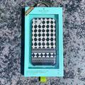 Kate Spade Accessories | Kate Spade I Phone 7 Phone Case Black And White | Color: Black/White | Size: I Phone 7