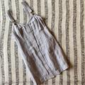 Free People Dresses   Free People Jumper   Color: Gray/White   Size: Xs