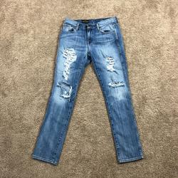 J. Crew Jeans   J.Crew Denim Jeans   Color: Blue   Size: 24