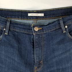 Levi's Jeans | Levis 505 Straight Size 16 Jeans 33x30 Denim Jeans | Color: Blue | Size: 16