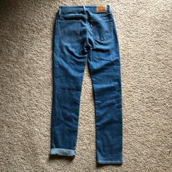 Levi's Jeans | Levi Denim Jeans | Color: Blue | Size: 27