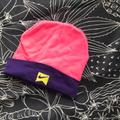 Nike Accessories | Nike Baby Hat 0-6 Mo | Color: Pink/Purple | Size: Osbb