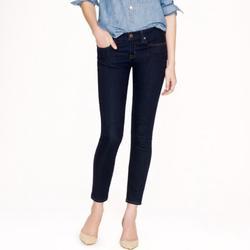 J. Crew Jeans   Euc J. Crew Toothpick Skinny Ankle Denim Jeans   Color: Blue   Size: 27