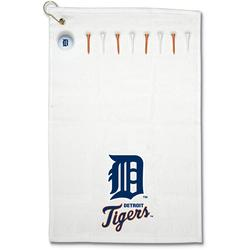 """WinCraft Detroit Tigers Golf Pro Team Pack"""