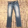 J. Crew Jeans | J. Crew Jeans Light Wash Blue Jeans 27s | Color: Blue | Size: 27