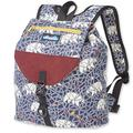 KAVU Satchel Pack Rucksack Travel, Hiking Backpack - Polar Mosaic
