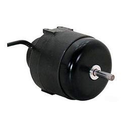 Bally Refrigeration Motor (ESPOL50EM2B) 50 Watt Unit Bearing Motor, 230 Volts, AO smith # 285