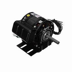Copeland 322P913, 050-0251-00, 6128 Refrigeration Motor 1/6hp 1625RPM 230 Volts AO smith # OCP0251