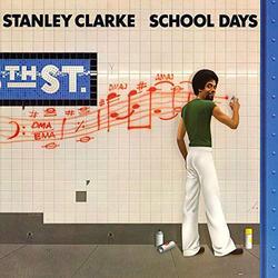 School Days (180 Gram Translucent Golden Yellow & Blue Swirl Audiophile Vinyl/Limited Anniversary Edition/Gatefold Cover)