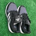 Adidas Shoes   Adidas Kids Casual Shoes   Color: Black/White   Size: 13b
