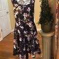 Torrid Dresses   Gorgeous Torrid Summer Dress. Torrid Size 2   Color: Black/Pink   Size: Torrid Size 2; See Measurements