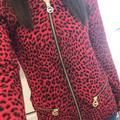 Michael Kors Jackets & Coats | Michael Kors Jacket | Color: Black/Red | Size: Xs