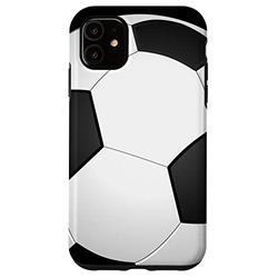 iPhone 11 Soccer Coach Player, Girls, Boys, Kids, Sports Phone Case Case