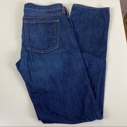 J. Crew Jeans   J Crew Matchstick Denim Blue Jeans Size 28s   Color: Blue   Size: 28