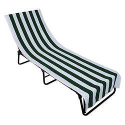 Breakwater Bay Moldenhauer 100% Cotton Beach Towel Terry Cloth/100% Cotton in Green   Wayfair 26641C83E2FF4F8C99D8CACBA5372288