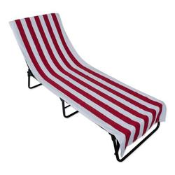 Breakwater Bay Moldenhauer 100% Cotton Beach Towel Terry Cloth/100% Cotton in Red | Wayfair 912262F9C9534363A13AFD42814F9055