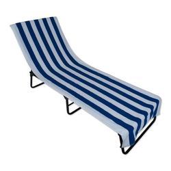 Breakwater Bay Moldenhauer 100% Cotton Beach Towel Terry Cloth/100% Cotton in Blue | Wayfair 2757978CB959450495D3143112DA03EB