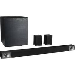 Klipsch Cinema 600 660W 5.1-Channel Soundbar System - [Site discount] 1069452
