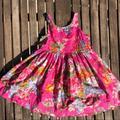Polo By Ralph Lauren Dresses   5 Ralph Lauren Summer Rose Dress   Color: Pink   Size: 5g