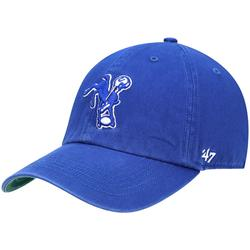 """""""Men's '47 Royal Indianapolis Colts Legacy Franchise Fitted Hat"""""""