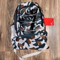 Nike Bags | Nwt Nike Hayward Camo 2.0 Backpack | Color: Brown/Green | Size: Os