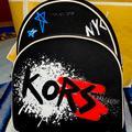 Michael Kors Bags | Michael Kors Backpack Original | Color: Black | Size: Abbey Md Backpack