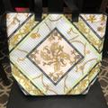 Victoria's Secret Bags | *Likenew* Victorias Secret Insulated Tote | Color: Blue/Gold/Green/Red/White | Size: Os