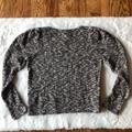 Madewell Sweaters   Madewell Multicolored Scoop Neck Sweater Size Xs   Color: Black   Size: Xs
