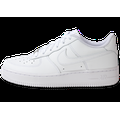 Nike Air Force 1 Junior Blanche Baskets Enfant