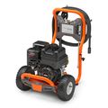 Briggs & Stratton 3200-PSI 2.7 GPM Horizontal Shaft Gas Pressure Washer, Factory Reconditioned