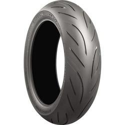 200/55ZR-17 Bridgestone Battlax Hypersport S21 Rear Tire