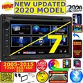 2006-15 CHEVY SILVERADO GMC SIERRA SAVANA BLUETOOTH USB SD AUX CAR RADIO STEREO
