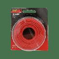 HyperTough 18-Gauge Automotive and Marine Wire, Black, 40ft, Single Bulb Application.