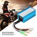 LYUMO Racing CDI Box Ignition For YAMAHA JOG Scooter Moped 2 Stroke 50CC 90CC, CDI Box Ignition, Racing CDI Box Ignition