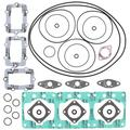 New Winderosa Full Top Gasket Set Compatible with/Replacement for Ski-Doo Formula III 800 1999 2000, Mach Z/Formula Mach 1 1997 1998 1999 2000 2001 2002 2003, Grand Touring 800 SE 1999 2000 2001