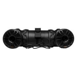 BOSS Audio ATV85B ATV/UTV 8-Inch 700W Weatherproof Speaker Audio Sound System