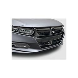 Honda 08F21-TVA-100B Grille Accent Honda Accord Sedan Black Chrome