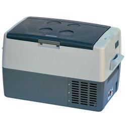 Norcold NRF-45 1.59 Cubic Feet Capacity AC/DC Refrigerator/Freezer