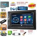 95-02 GM TRUCK/SUV DVD CD AUX USB BLUETOOTH CAR STEREO RADIO OPTIONAL SIRIUSXM